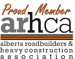 The Alberta Roadbuilders